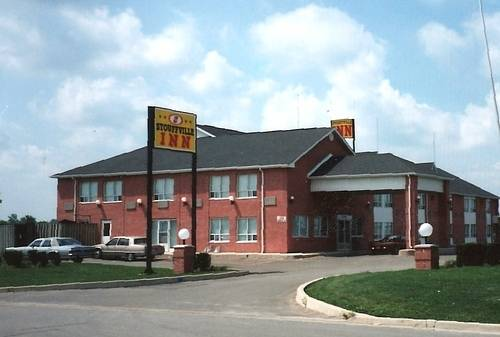Stouffville Inn and Suites