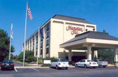 Hampton Inn Long Island/Commack