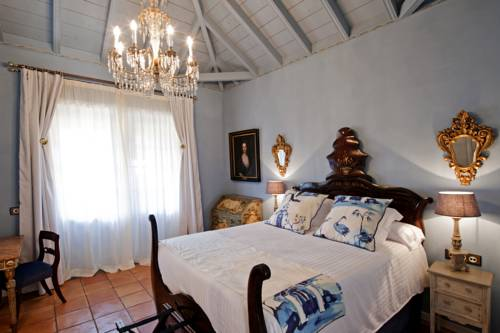 Hotel Hacienda de Abajo by Vikhotels