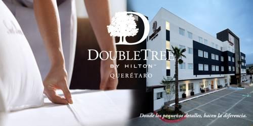 DoubleTree by Hilton Queretaro