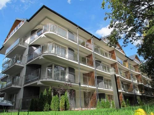 Apartamenty Tatrytop