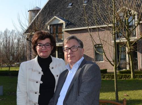 Barbara B&B Landgoed Rijckholt