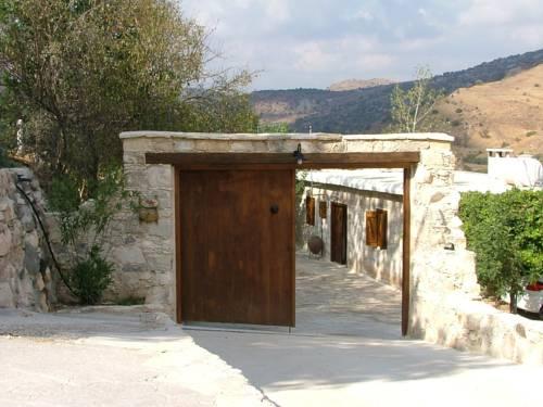 Piskopos House
