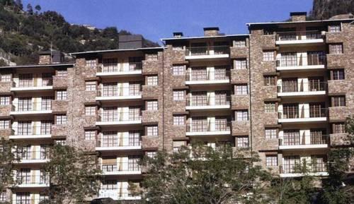 La Solana Apartaments