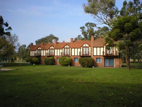 Hotel Super Resort Apartur Mar del Plata