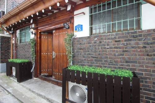 ICOS Guesthouse