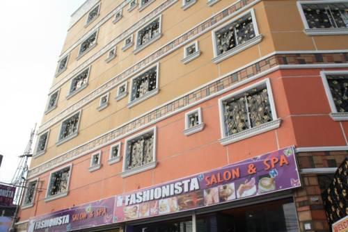 Manila Venetian Hotel