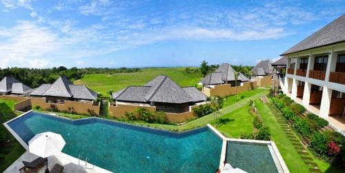 Sahaja Sawah Villa Retreat And Spa