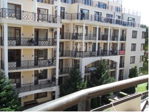 Apartments in Iglika 2 Complex