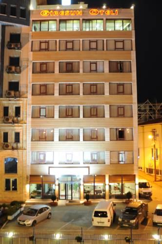 Giresun Hotel