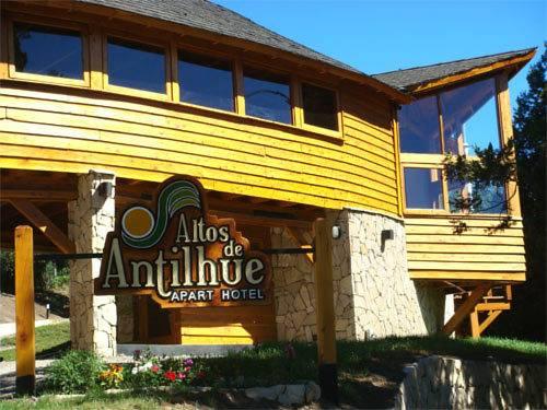Apart Hotel Altos de Antilhue