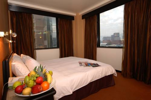 Best Western Plus Hotel Kowloon - Formerly Ramada Hotel Kowloon