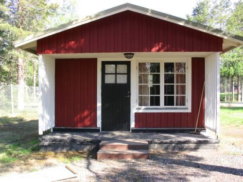 STF Pajala Cottages