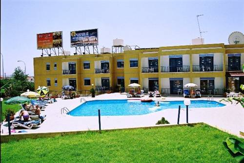 Cordelia Hotel Apartments