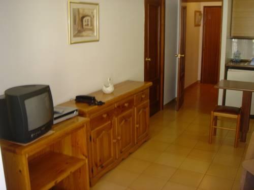 Apartaments L'Orri