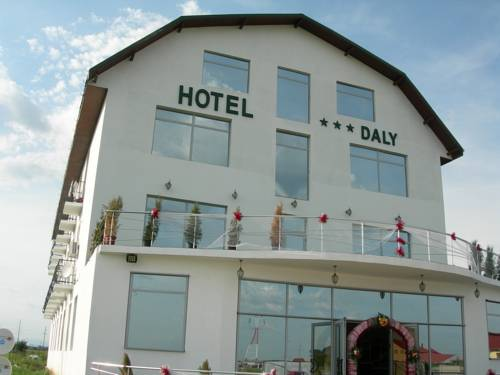 Hotel Daly