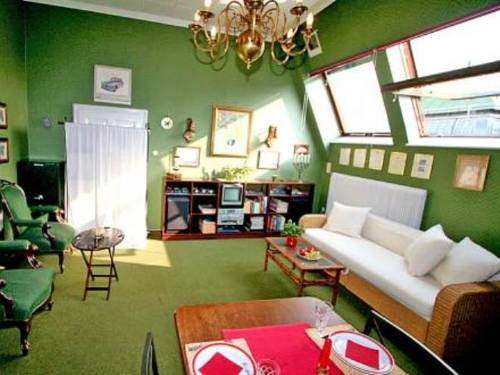 Apartment Rabensteig Wien