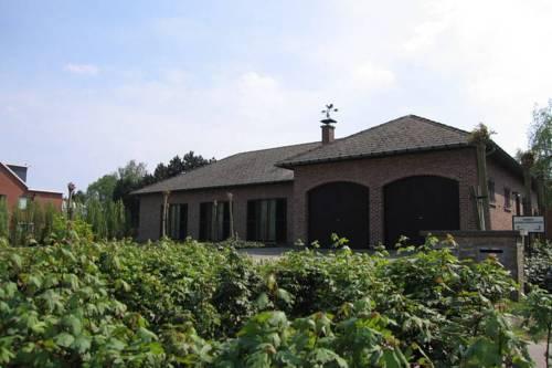Villa De Tuinen Bonheiden Mechelen