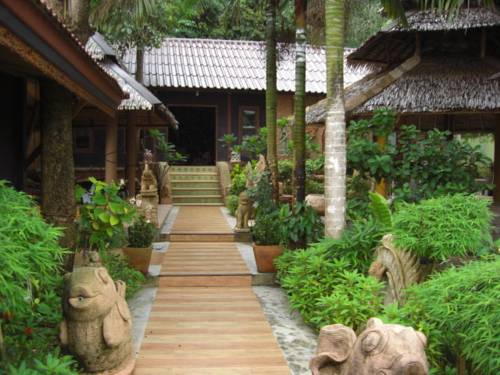Baan Ton Rak Boutique Resort