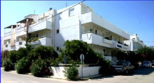Vergina Apartments