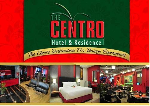 The Centro Hotel & Residence By Orchardz
