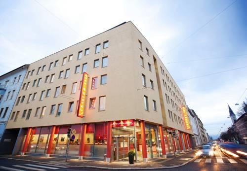 Amedia Hotel Graz