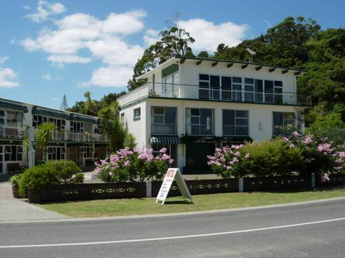 Tutukaka Coast Motor Lodge