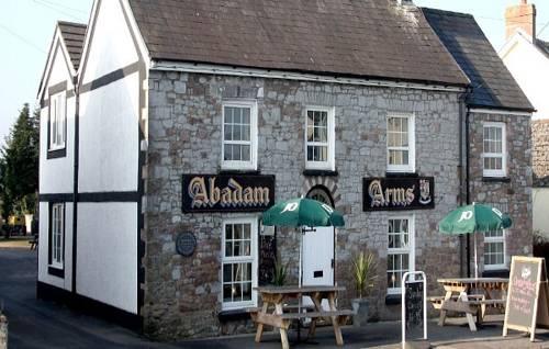 The Abadam Arms