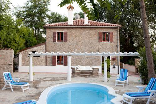 Holiday Home le Pietre Antiche Gemmano