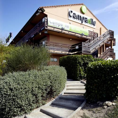 Campanile Salon-De-Provence