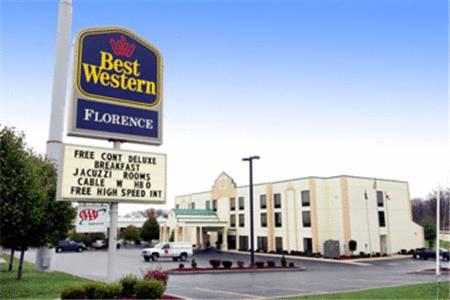 Best Western Inn Florence Cincinnati