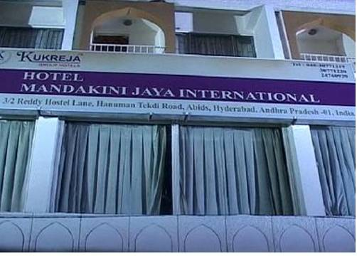 Hotel Mandakini Jaya International