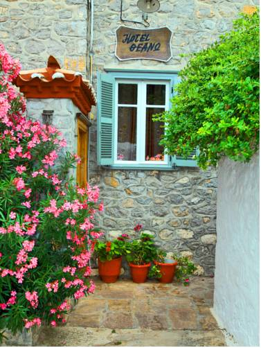 Theano Guesthouse