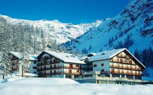 Hotel Club La Trinitè
