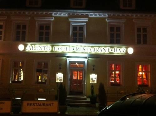Hotel Alento im Deutschen Haus