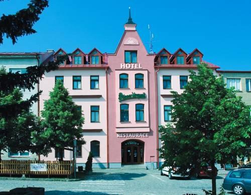 Hotel U Labutě