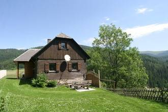 Holiday Home Bauer Bad St. Leonhardkalchberg