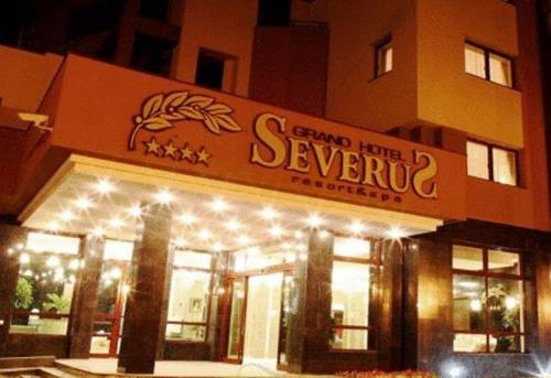 Grand Hotel Severus Resort & Spa