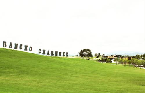 Rancho Charnvee Resort and Country Club