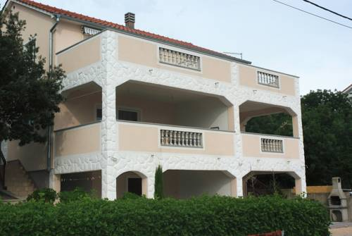 Apartments Ruzica