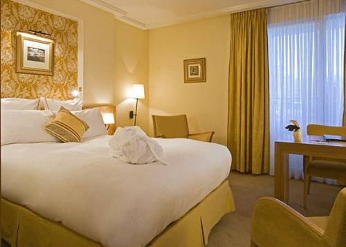 Golden Tulip Brussels Airport Hotel