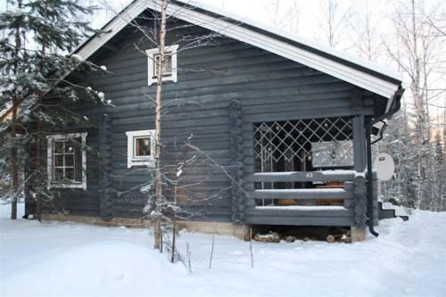 Ruokolahti Cottage