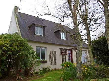 Holiday Home Maison Creach Brest