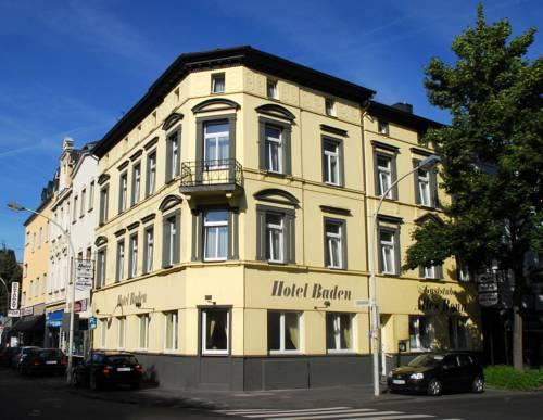 Hotel Baden