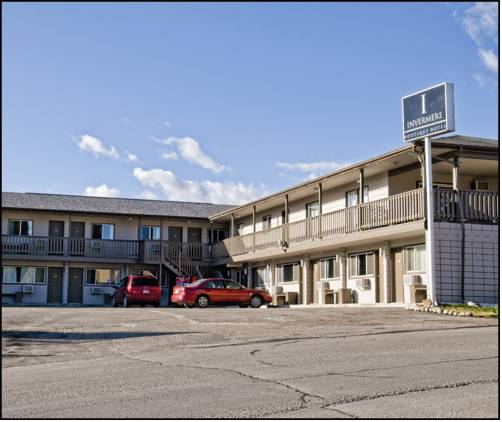 The Invermere Boutique Motel