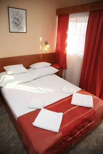 Lugas Wellness Hotel