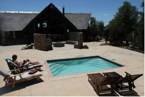 Morokolo Game Lodge