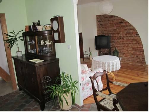 Apartament Lawendowa