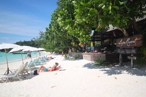 Bella Vista Beach Resort Koh Lipe