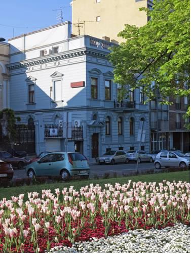 Residence Kalemegdan Park
